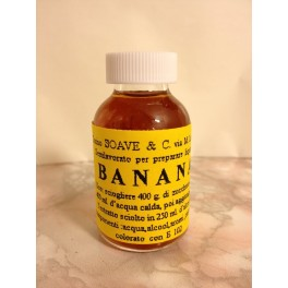 Estratto Banana