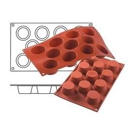 Stampo in silicone Mini Muffin