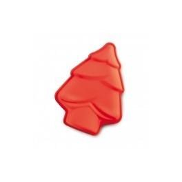 Stampo in silicone albero di natale