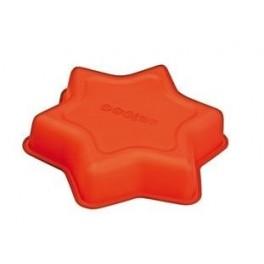 Stampo in silicone stella 6 punte