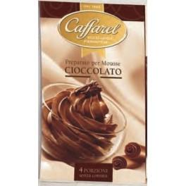 Preparato per Mousse al Cioccolato