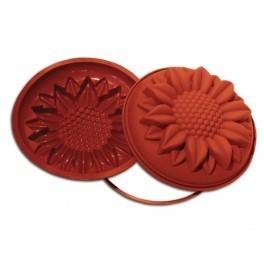 Stampo in silicone girasole