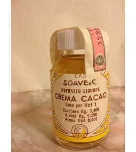 Estratto Crema cacao