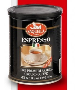 Lattina Espresso 100% Arabica