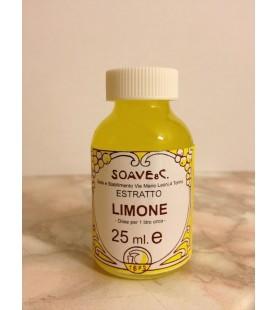 Estratto Limone