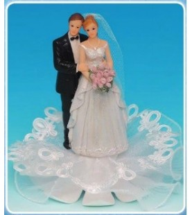 Sposi diamante