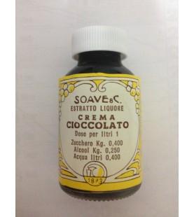Estratto Crema cioccolato