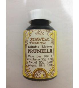 Estratto Prunella
