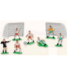 Set gioco calcio