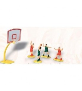 Set giocatori basket