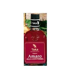 Amaro alla Centerba