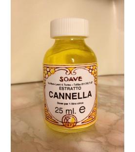 Estratto Cannella