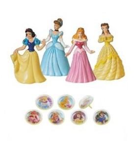 Kit Principesse con anelli