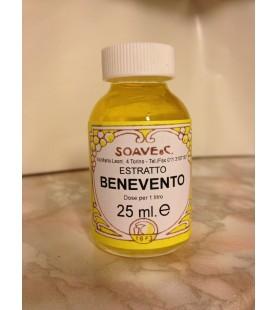 Estratto Benevento